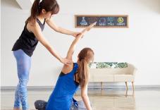 エクササイズ教室イメージ