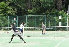 テニス教室イメージ